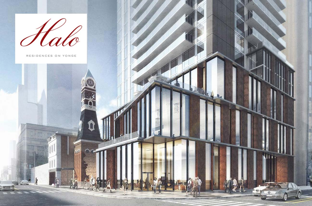 Halo Residences Featured Image