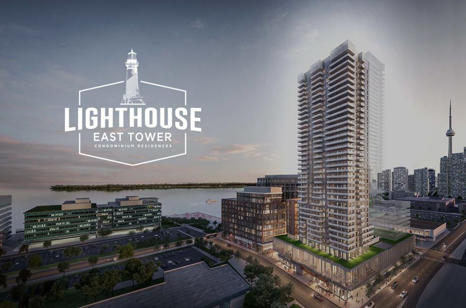 Lighthouse East Tower