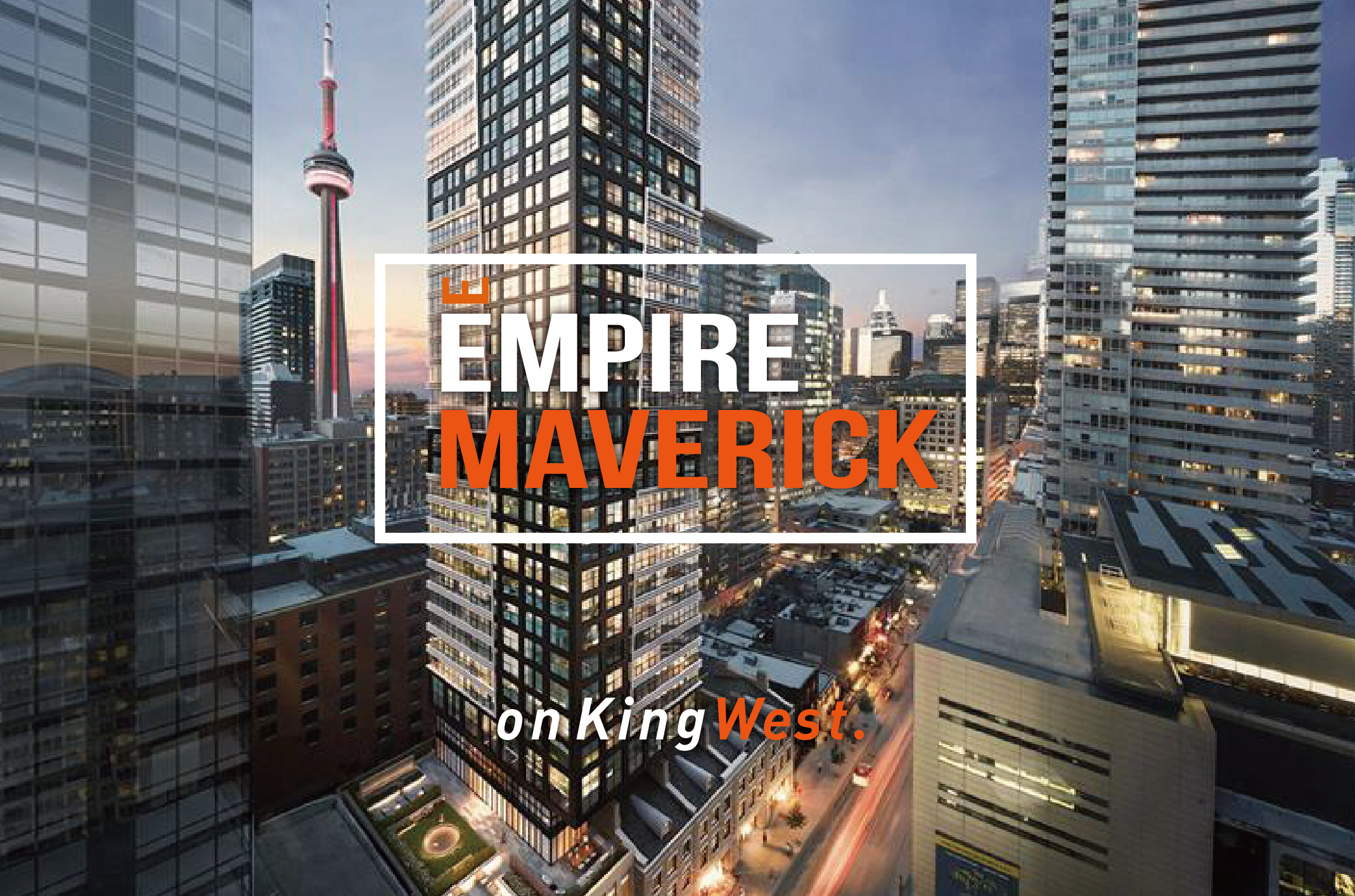 Image result for maverick condos